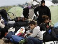 First Paris refugee camp to open in mid-October