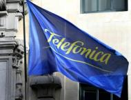Telefonica eyes slice of data-sharing pie for users