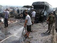 UN panel urges revival of ceasefire in Syria