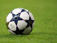 Football: European zone World Cup qualifying results