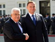 Abbas and Netanyahu say willing to meet, but no date set