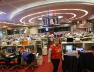 Hong Kong stocks flat in opening trade