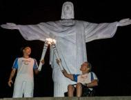 Paralympics: Games put problems aside for gala opening