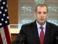 US appreciated Pakistan's counter-terrorism operations