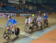 11-member contingent to feature in two cycling events in India