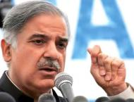 Business community important pillar of economy: Shahbaz