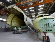 Ukraine plans to deliver world's largest jet to China