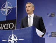 Georgia moving closer to NATO membership: Stoltenberg