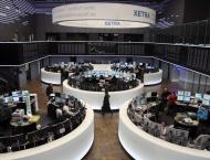 European equities climb on eve of ECB