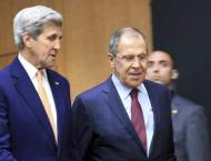 Lavrov, Kerry to hold Syria talks September 8-9