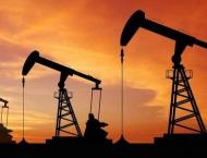 Oil prices climb on pressured dollar