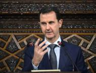 Syria opposition makes new push for transition
