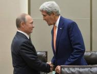 US runs after Russia, seeking Syria peace plan