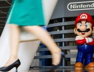 Nintendo skyrockets on Super Mario game for iPhone