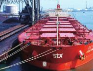 S. Korea's STX says to sell French unit by year-end