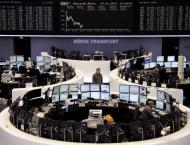 European stocks stable at open before ECB decision