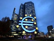 Euro picks up as ECB counsels patience