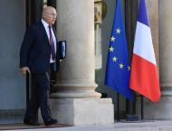 French government moves to cut taxes as election approaches