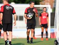 Saints boss Puel glad of Wenger example