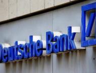 Deutsche shares jump on report of US subprime settlement
