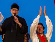 Imran, Qadri carrying forward hidden agenda of international