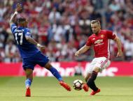 Football: Mkhitaryan, Lingard start derby for Man Utd