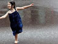 Rain expected during Eid days