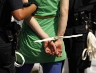 New York woman arrested after allegedly attacking two Muslim wome ..