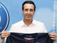 Football: PSG's Emery with all to prove in Champions League