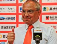 Football: Chinese clubs face fight, Al Nasr rocked by passport ro ..