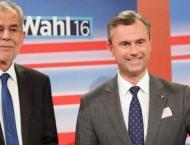 Austria presidential election to be postponed: govt