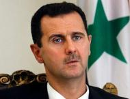 Hours before truce, Assad vows to retake all of Syria