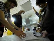 Token opposition enters Belarus parliament in first since 2008
