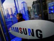 Samsung sells printing unit to HP for $1.05 bn