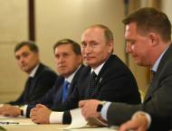 Khodorkovsky seeks 'Putin alternative' for 2018 Russia vote