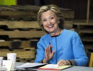 Clinton campaign falters, as health questions swirl