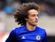 Football: Conte confirms Luiz set to face Liverpool