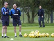 Football: Rangers' English boss unhappy with 'negative' Scots med ..