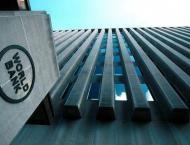 Global displaced made poor countries' burden: World Bank