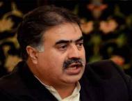 Nawab Zehri flays attack on police