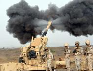 40 dead in clashes around key city of southwest Yemen: military