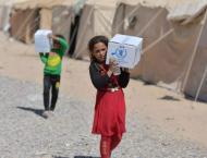 Syria: US 'increasing concern' that UN aid blocked