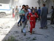 US accuses Syria of blocking aid to besieged civilians