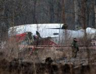 Polish probe alleges 'tampering' in Russia plane crash
