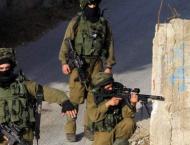 2 Palestinian attackers dead in West Bank, Jerusalem: Israel