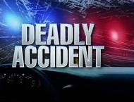 Muzaffargarh: Passenger bus overturned, 2 passengers killed, 15 o ..