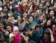 Girls outshine boys in HSSC annual examination 2016