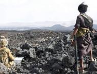 Yemen loyalists battle rebels on two fronts