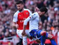 Football: English Football League results -- collated