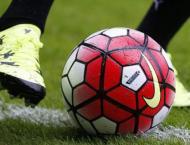 Football: Russian Premielr League table